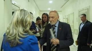 Новости Московского объединения 8 октября 2016