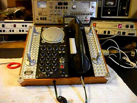 spirit of st louis telephone manual