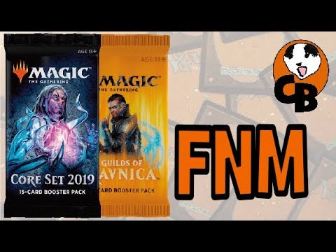 Mtg fnm prizes images