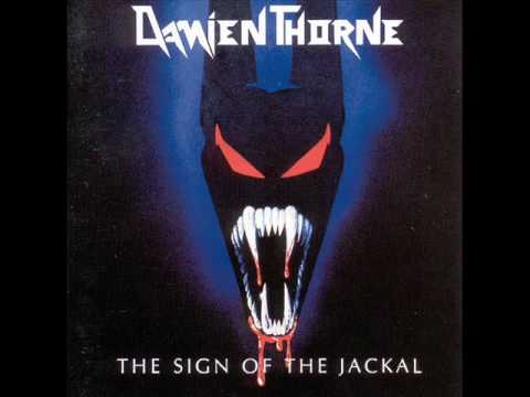 Damien Thorne- The Sign Of The Jackal (FULL ALBUM) 1986