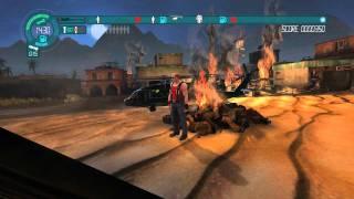 Duke Nukem cameo in Choplifter HD