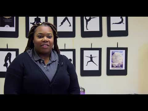 Yoga at Carver College and Career Academy
