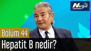Nergis Zamanı 44. Bölüm - Hepatit B Nedir?