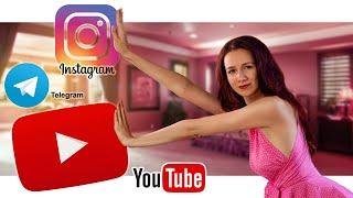 [СТРИМ] Продвижение творческого аккаунта в соцсетях (YouTube, Instagram, Telegram)