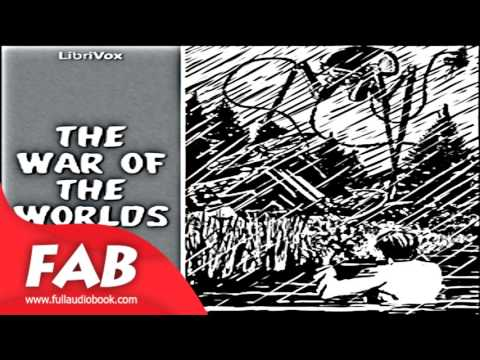 The War of the Worlds Full Audiobook by H. G. WELLS by Science Fiction