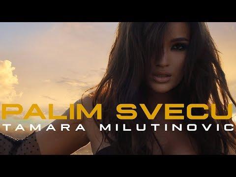 TAMARA MILUTINOVIC -