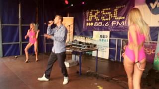 Mr Sebii- Nie dam ci rozwodu 2015 Koncert Skierniewice