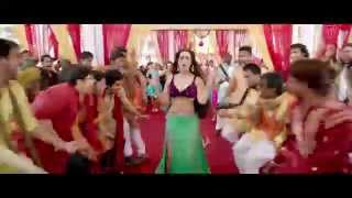 DON'T TOUCH MY BODY VIDEO SONG | BULLETT RAJA | SAIF ALI KHAN, MAHI GILL