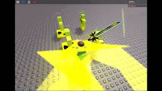 roblox script Yellow and Black Strong Sun Sword