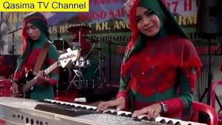 Qasima - Oleh oleh [Rita Sugiarto] _ Voc. Dwi Restiani - Qasima TV
