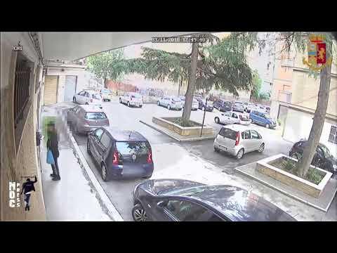 """Foggia Operazione """"Porta a Porta"""", si spacciavano per dipendenti INPS truffando cittadini. La Polizia arresta due pregiudicati napoletani [VIDEO]"""