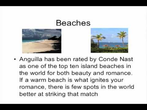 Anguilla Real Estate, top ten reasons to buy