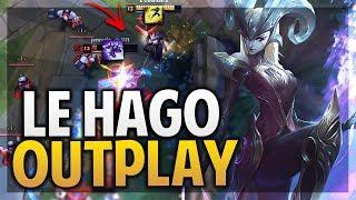 ¡HAGO OUTPLAY CON CAMILLE! VUELVE AL META? | League of Legends