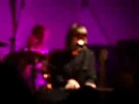 Maximilian Hecker 2007 Tour in Taipei song for 娃娃