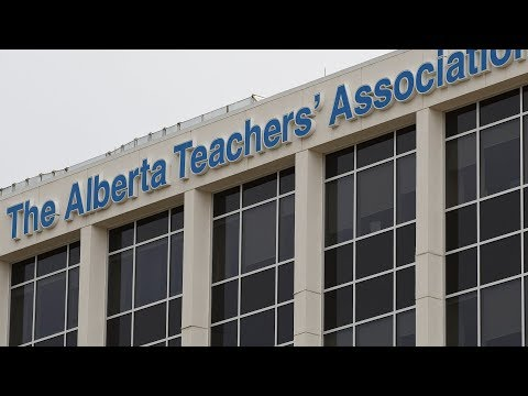Alberta Teacher banned from teaching and fined $32,500