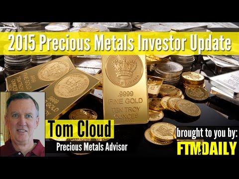 2015 Precious Metals Investor Update