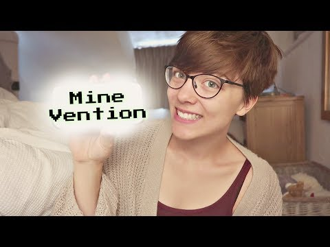 minecraft event : minevention - sqaishey