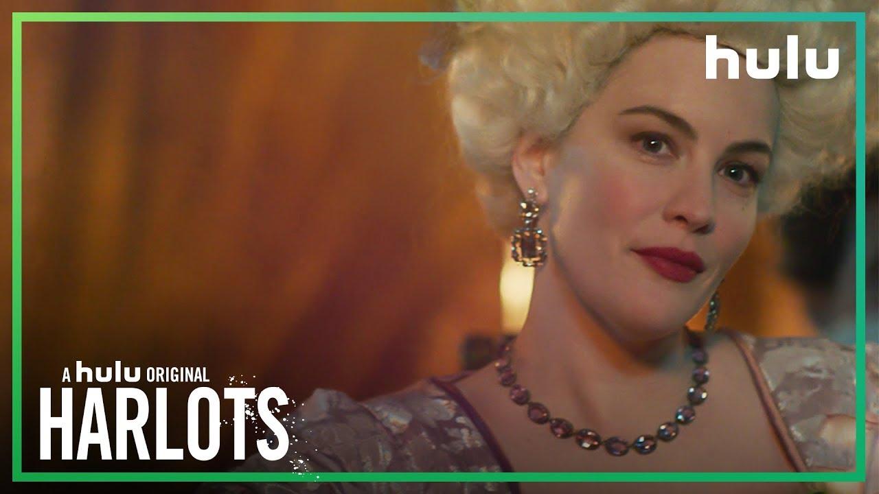Download Harlots: Season 2 First Look • A Hulu Original