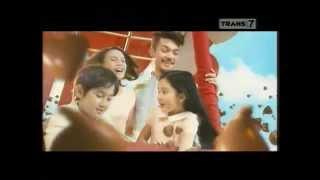 Iklan Good Time Gandum - Indonesia 2014