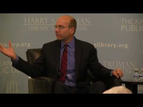 Politico's Mike Allen - Dateline: Washington with David Von Drehle - July 17, 2013