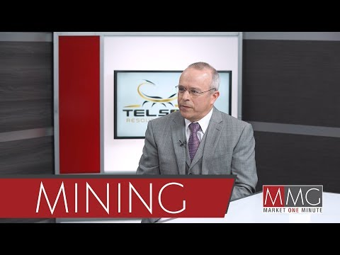 Telson Mining Corporation's transition from exploration towards commercial production