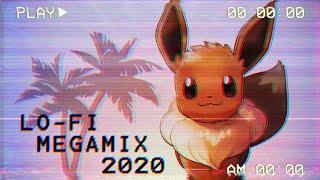 POKEMON LO-FI MEGAMIX 2020