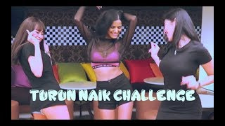 """TURUN NAIK CHALLENGE"" with poonam pandey and popular...."
