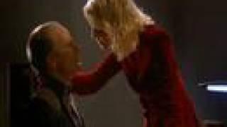 Battlestar Galactica 2003 mini-series opening scene