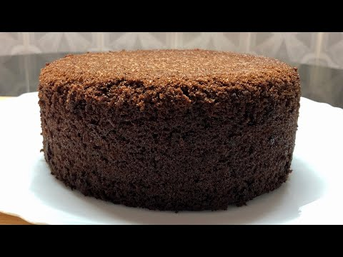 Chocolate Cake In Pressure Cooker | Without Oven Cake Recipe | How To Make Cake In Pressure Cooker