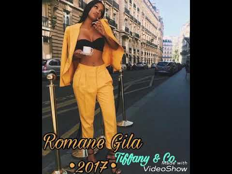 🌟Romane Gila 2017🌟Women OF RnB MIXx🌟
