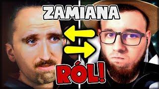 ZAMIANA RÓL! - TRACKMANIA 2 STADIUM #68 /w Purposz
