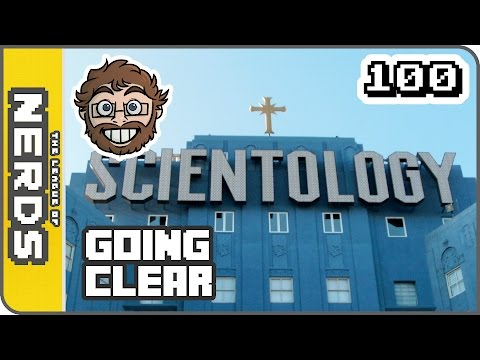 Scientology Going Clear -TLoNs Podcast #100
