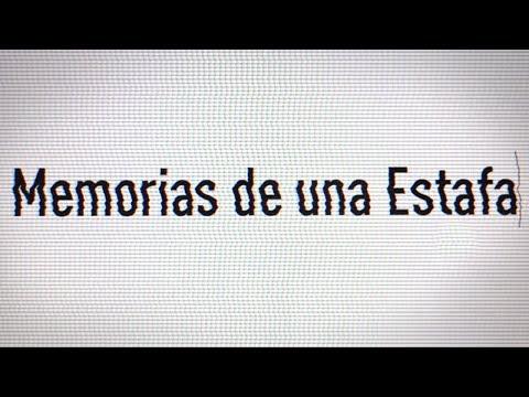 MEMORIAS DE UNA ESTAFA - INTERBOLSA
