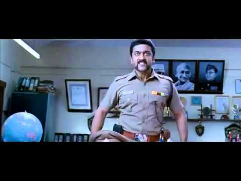 Singam - Yamudu 2 Movie Dialogues Trailer - Surya, Anushka Shetty And Hansika