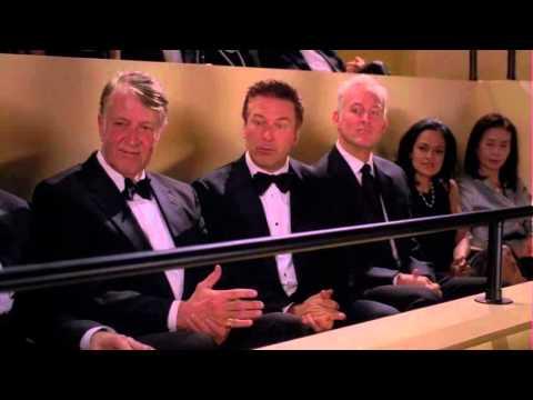 New York Philharmonic on 30 Rock