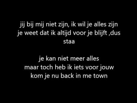 D-Rashid & ValsBezig - Kwestie Van Tijd lyrics