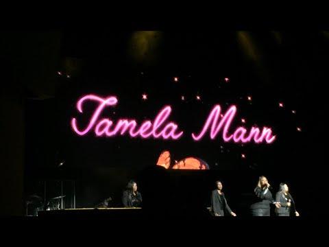 Tamela mann concert dates