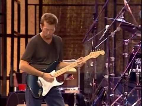 Eric Clapton - Old Love (Tradução)