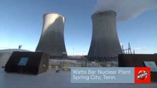 Bechtel's Safety Record At Watts Bar 2 Leads To Charitable Giving