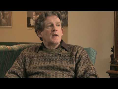 Actor Anthony Heald - Preparing for the The Merchant of Venice. Part 6