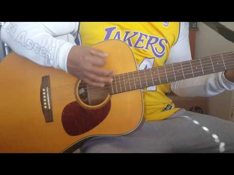 Bob Marley Talking Blues Cover By Andry