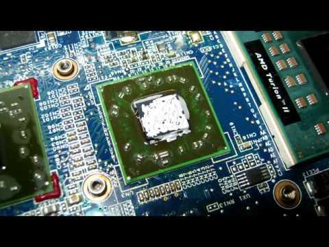 Не устанавливаются драйвера на видеокарту HP G62