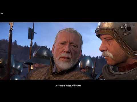 Kingdom come: Deliverance (LivePlay) 3 czech