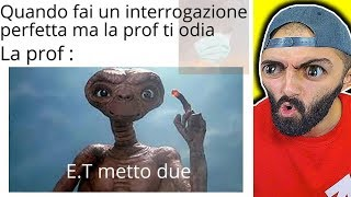 MEME DA VIDEO-LEZIONE 3 👏👏 [MEME Review in CASA]