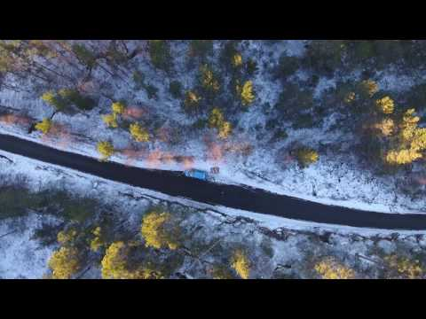 Norway Hordaland Winter Time Ultra HD