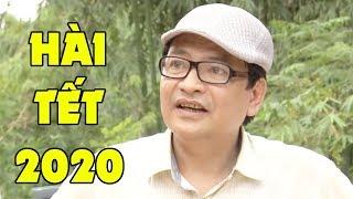 """Cười Lộn Ruột Khi Xem Hài Tết 2020 Mới Nhất - Phim Hài Tết """" Anh Tọc Thông Minh """""""