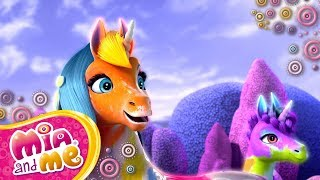 Oh no the unicorn kids are in great danger! They had so much fun an...