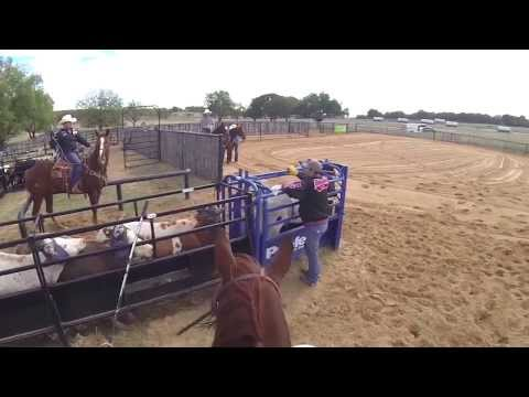 EPIC Team Roping DVD Opening