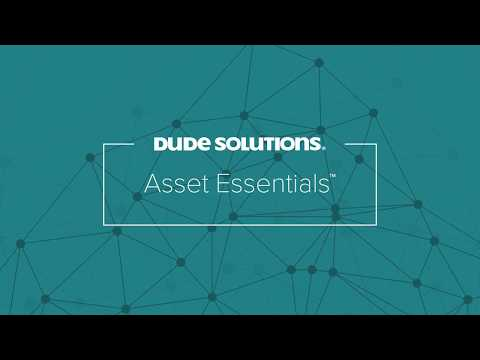 Asset Essentials Video