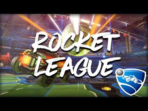 Rocket League - Arrancando o canal devolta!